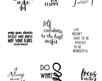 Do What You love...Printable