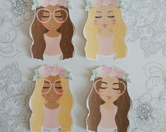 Little Magic Dolls