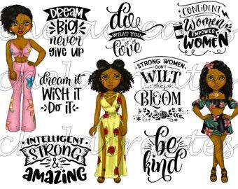 Confident Women Printable