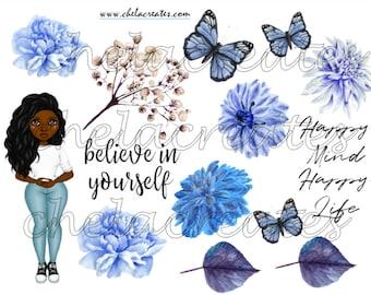 Jasmine Believe In Yourself