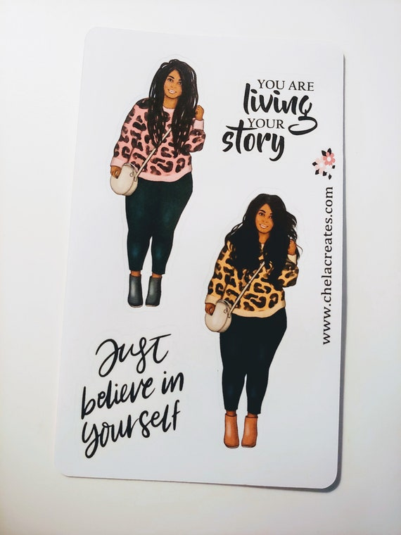 Living your story doll and quotes