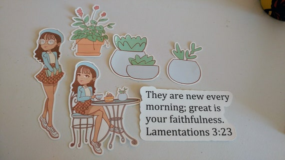Faithfulness...CoCo