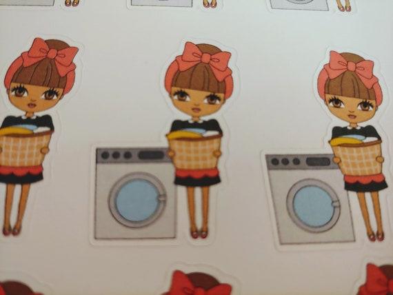 Laundry Belle