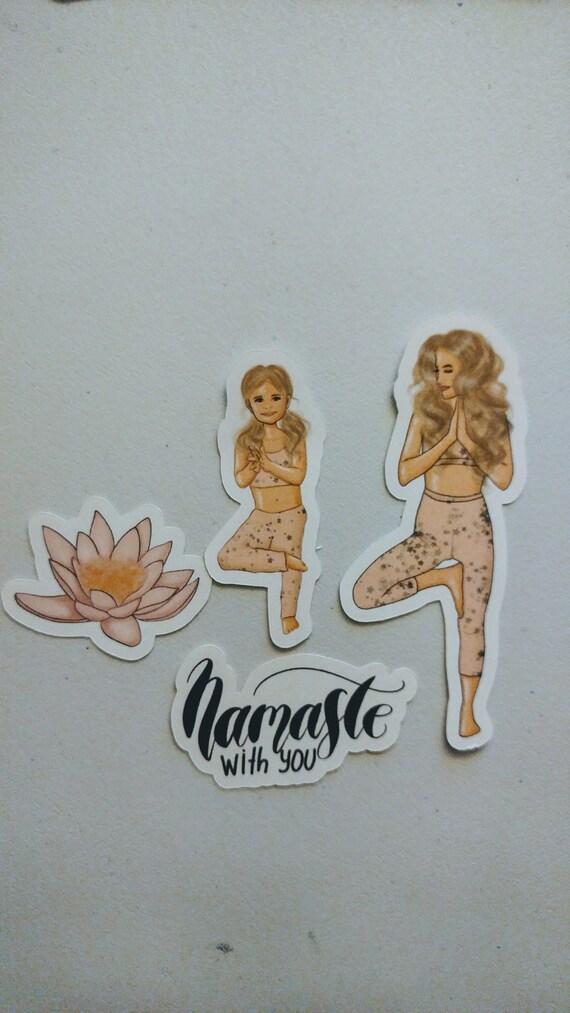 Namasta with you ....Debbie