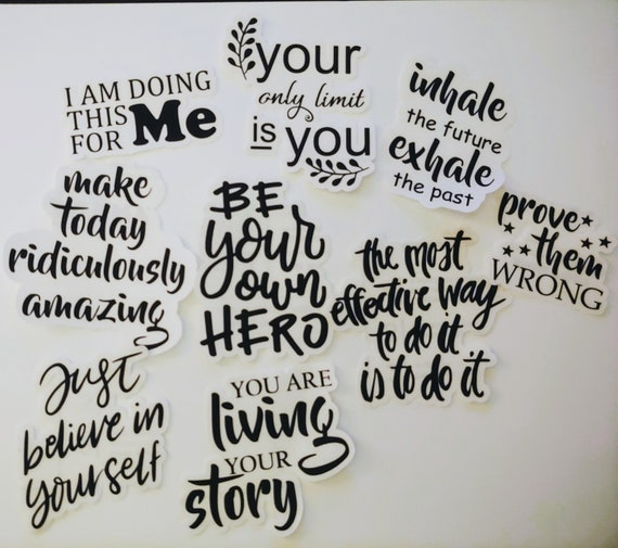Live Your Story Quotes