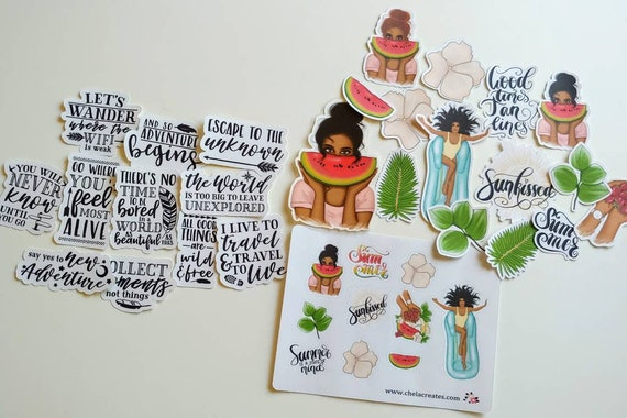 Chelacreates Journal Kit