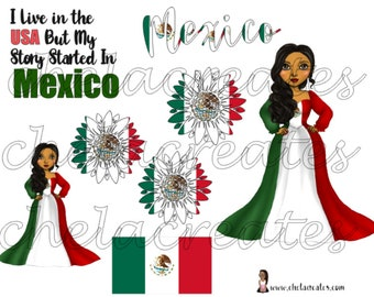 My Story started Mexico