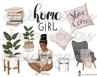 Home Girl Printable 4 printables 2 complexions