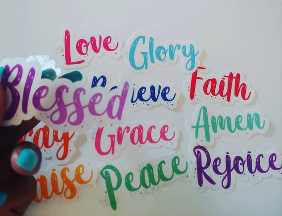 Bible Art...Word Art