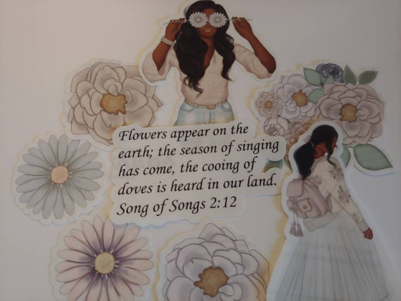 Song of Songs ...Spring is here