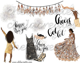 New Year New You ....PRINTABLE