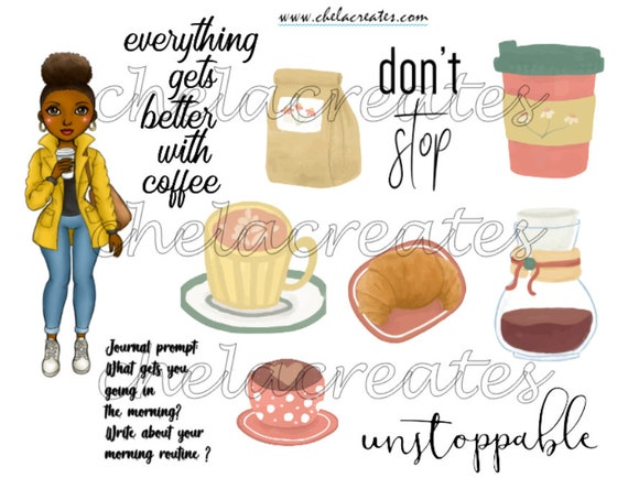 Unstoppable Printable