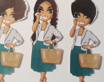About her Business dolls