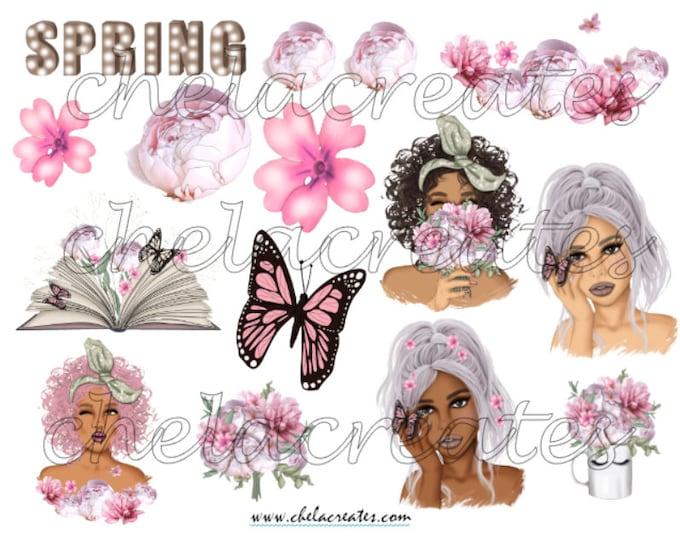 Featured listing image: Let Spring Begin Kit