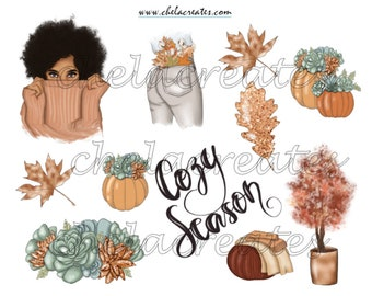 Fall is Cozy Season