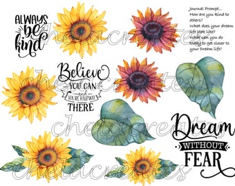 Dream Without Fear Printable