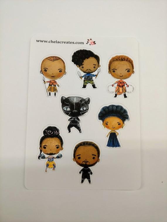 Black Panther Micro