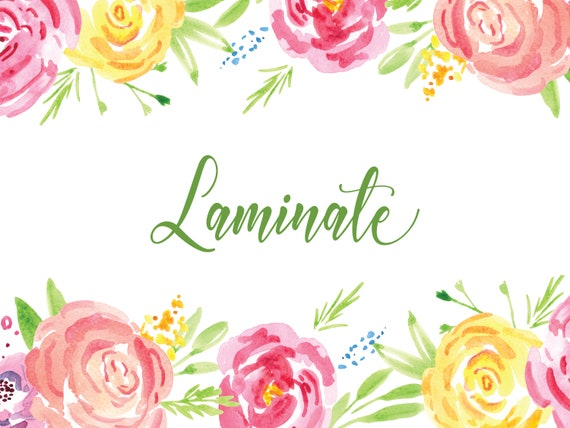 Lamination service