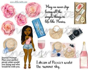 I Dream Of Picnics