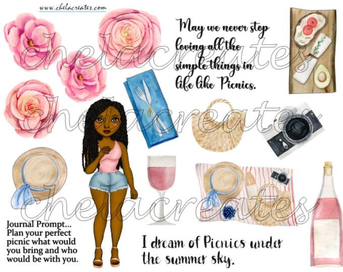 Featured listing image: I Dream Of Picnics
