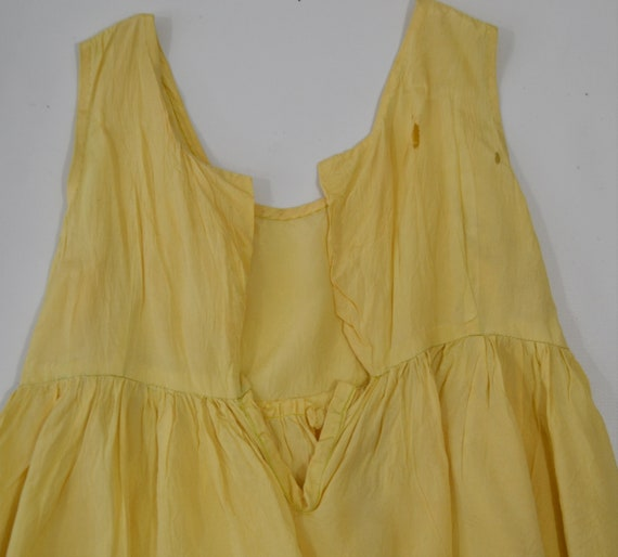 Vintage Lot of Infant and Toddler Nightgowns/Slip… - image 7