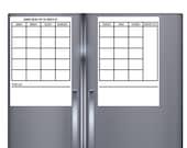 Menu Planning Calendar Vi...