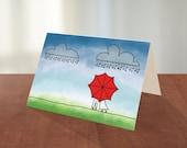 Generic Card, 5x7 Folded ...