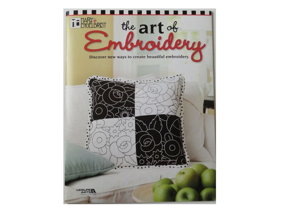 Mary Engelbreit The Art of Embroidery