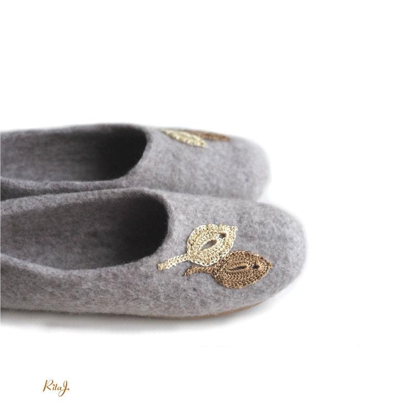 - femmes - handmade - feutrés pantoufles feutrés chaussures chaussures chaussures 47720c