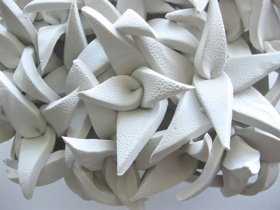 Sea Star Wall Sculpture Tile