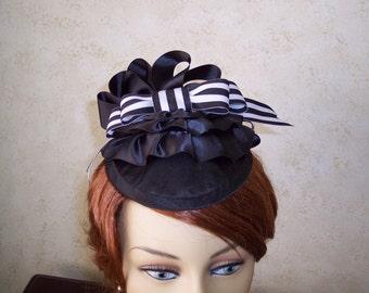 Ladies Late Victorain Hat