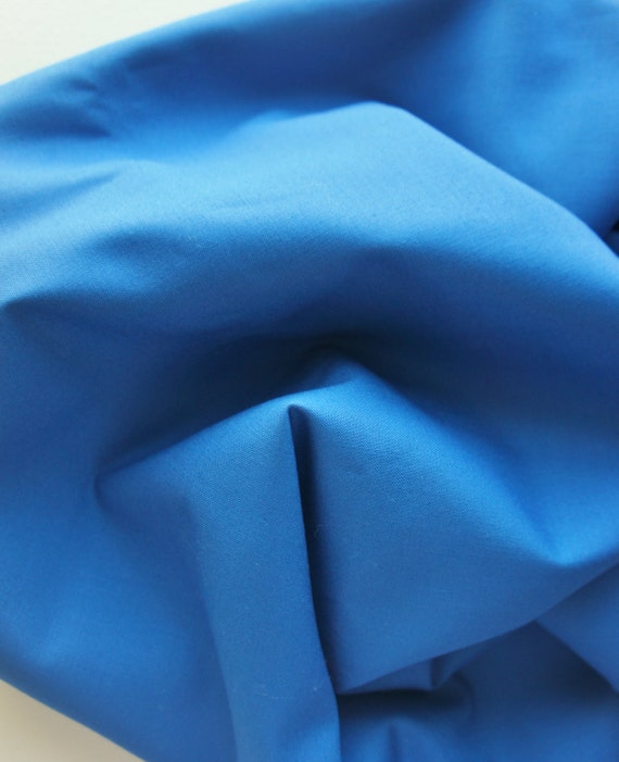 Drap Housse Lit Bebe Feuille Bleu Royal Berceau Solide Feuille
