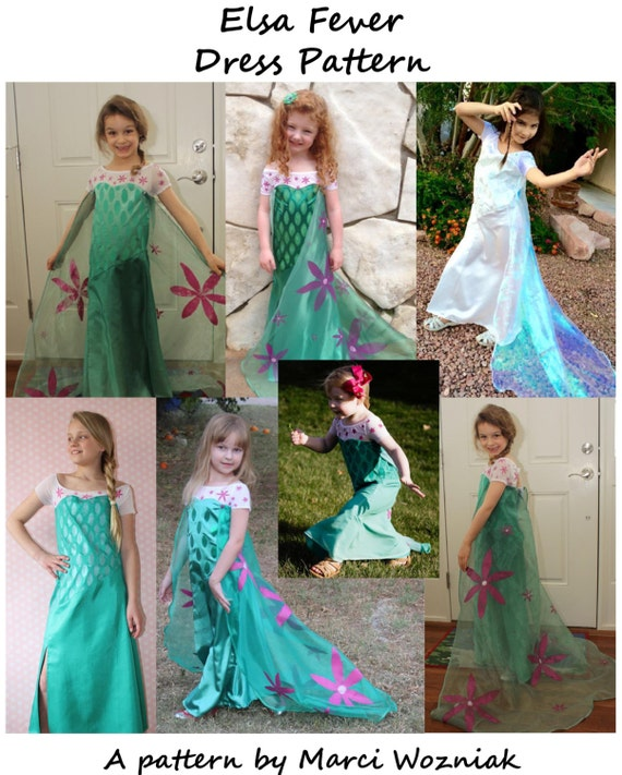 Frozen Sewing Patterns Image collections - origami instructions easy ...
