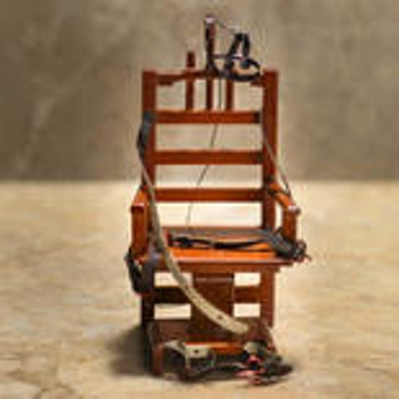 Miniature Old Sparky