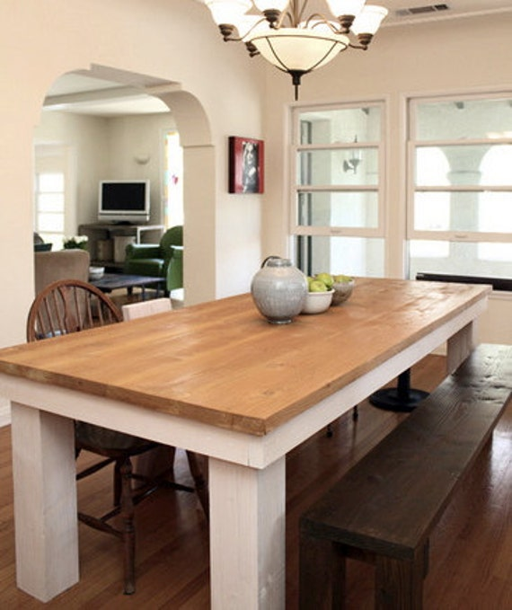 Incroyable Beautiful Dining Room Table.Made In Los Angeles.