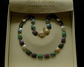 1829b097b Chic Mid-Century Jewelry Featuring Laurel Burch by Circa71Jewelry