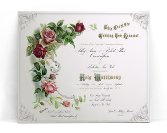 Printable Marriage Certificates Template from i.etsystatic.com