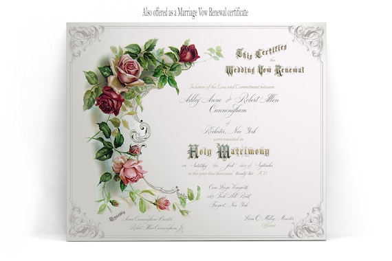 virgin islands marriage records printable