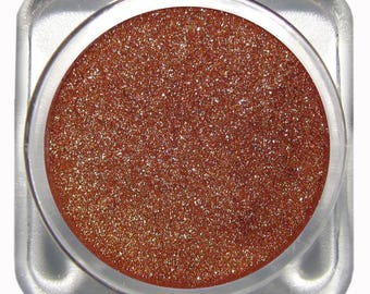 Bronze Shimmer - Mineral Eye Pigment Shadow