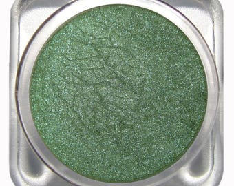 Lucky Clover - Mineral Eye Pigment Shadow