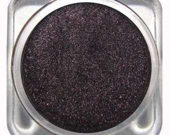 Black Cherry - Mineral Eye Pigment Shadow