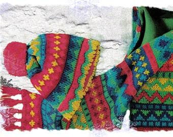 606a1175a Fairisle knitting