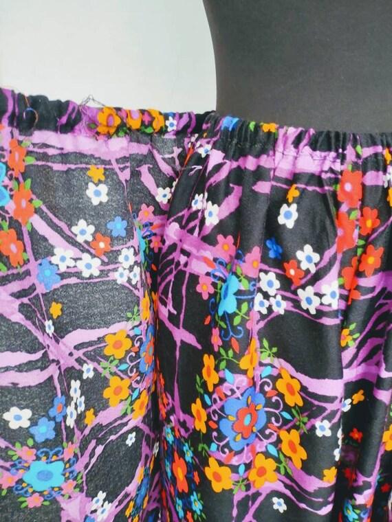 1970s wrap pants - image 8
