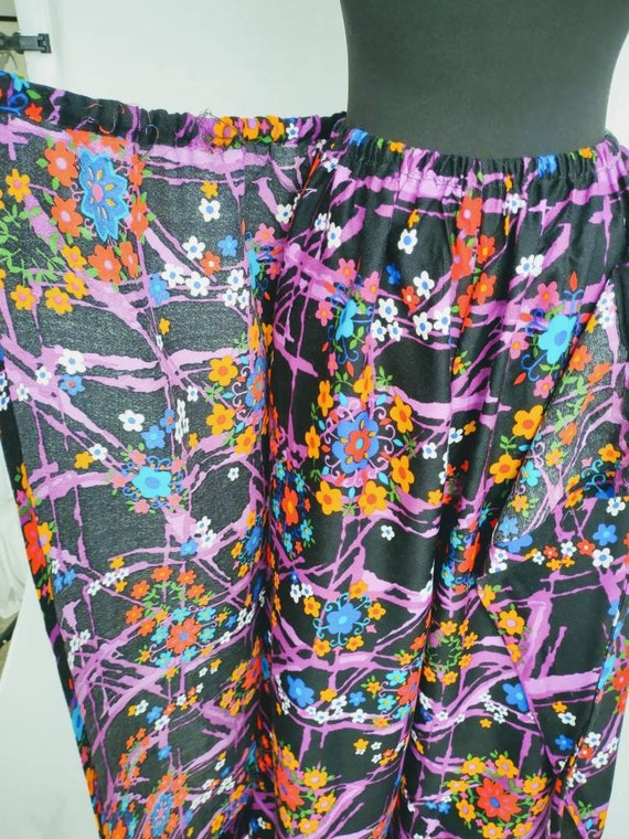 1970s wrap pants - image 7