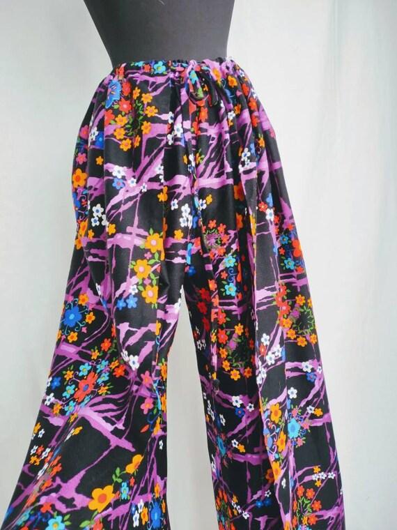 1970s wrap pants - image 3