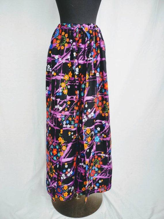 1970s wrap pants - image 1