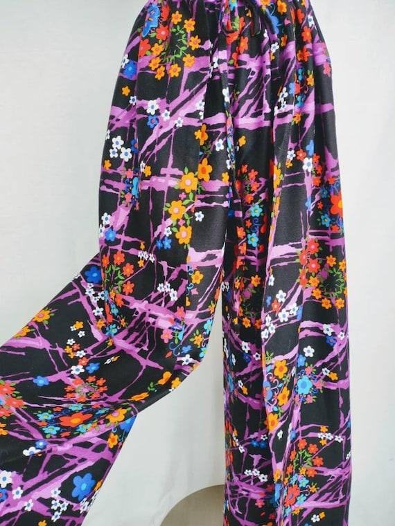 1970s wrap pants - image 5
