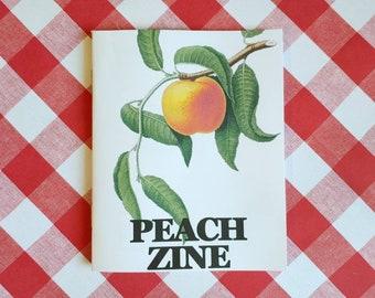 Peach Zine