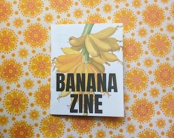 Banana Zine