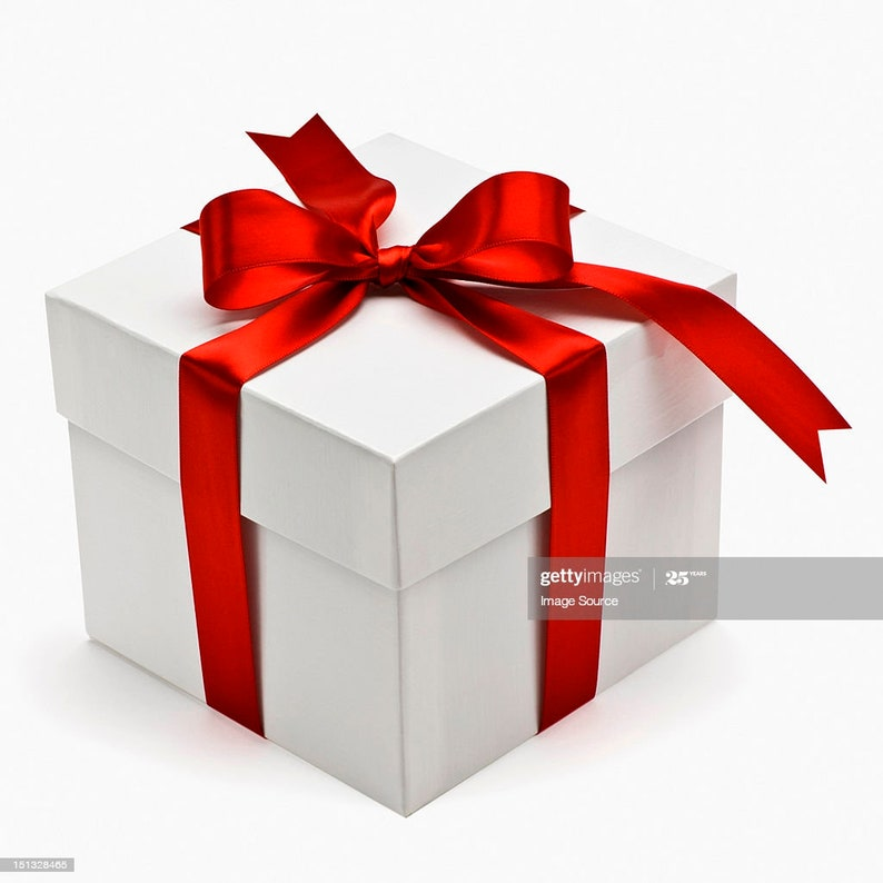 click on this Listing if you want your purchase sent as a Gift Extra GIFT